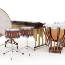 Percussion Spring & Summer Training Schedule 2017