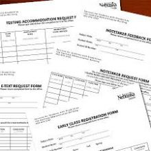 2017 – 2018 Marching Season Forms